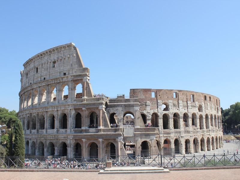 Colosseum Kempten